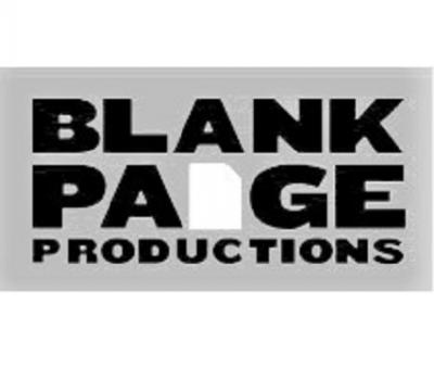 Blank Paige